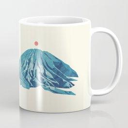 Return The Land Coffee Mug