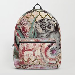 HAA-0265 The Tiger King Backpack