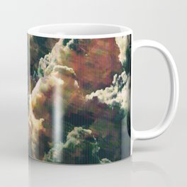 Electromagnetic Waves Coffee Mug