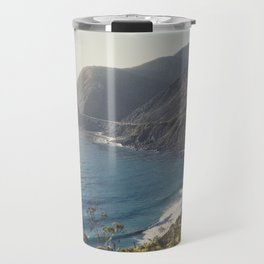 Big Sur Travel Mug