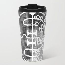 The Witches Moon Travel Mug