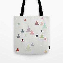 spring || in pastel colors Tote Bag