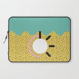 Memphis Style N°3 Laptop Sleeve