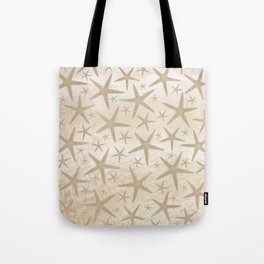 Star spangled Tote Bag