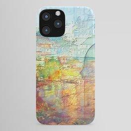 Insane Puerto Rico iPhone Case