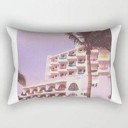 Amigo. Rectangular Pillow