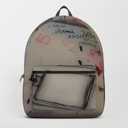 Playtime Coco Style Backpack