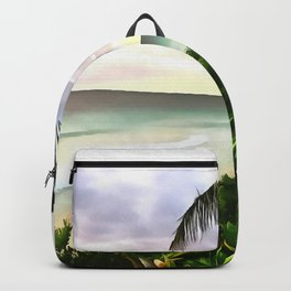 Tulum Backpack