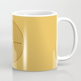 Chartres Labyrinth Coffee Mug