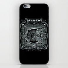 Intercept iPhone & iPod Skin