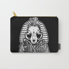 Tutancatmun Carry-All Pouch