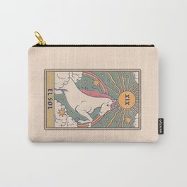 El Sol Carry-All Pouch