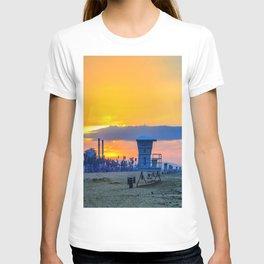 Surf City Power T-shirt