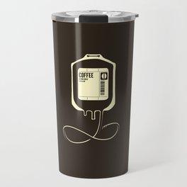 Coffee Transfusion Travel Mug