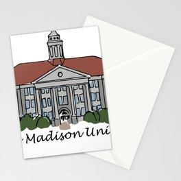 JMU Stationery Cards