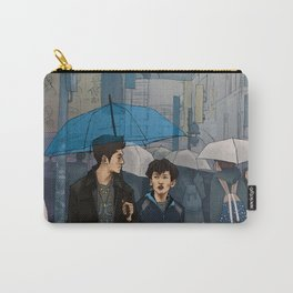 shibuya scramble Carry-All Pouch