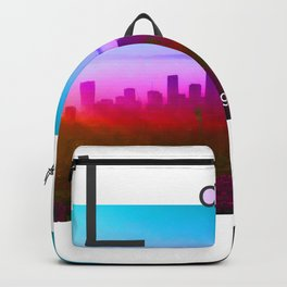 Los Angeles oneday Backpack