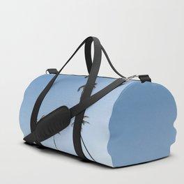 Palm Trees and Moon Beams Duffle Bag