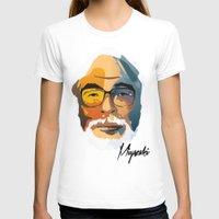 nausicaa T-shirts featuring Miyazaki by zero Bounty
