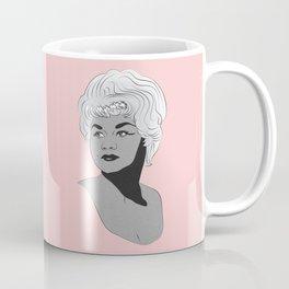 Etta James Coffee Mug