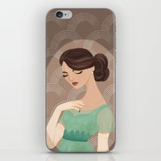 Sybil's Destiny iPhone & iPod Skin