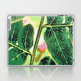 party fern Laptop & iPad Skin