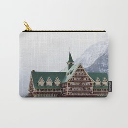 upscale teahouse Carry-All Pouch