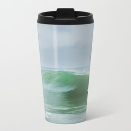 Riding The Storm Out Travel Mug