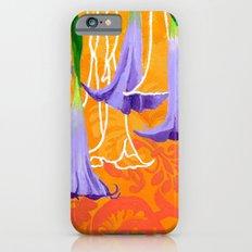 Night Garden Slim Case iPhone 6s