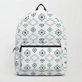 AFE Tribal Pattern Backpack