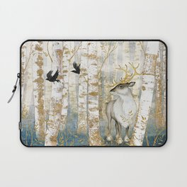This way to Narnia Laptop Sleeve