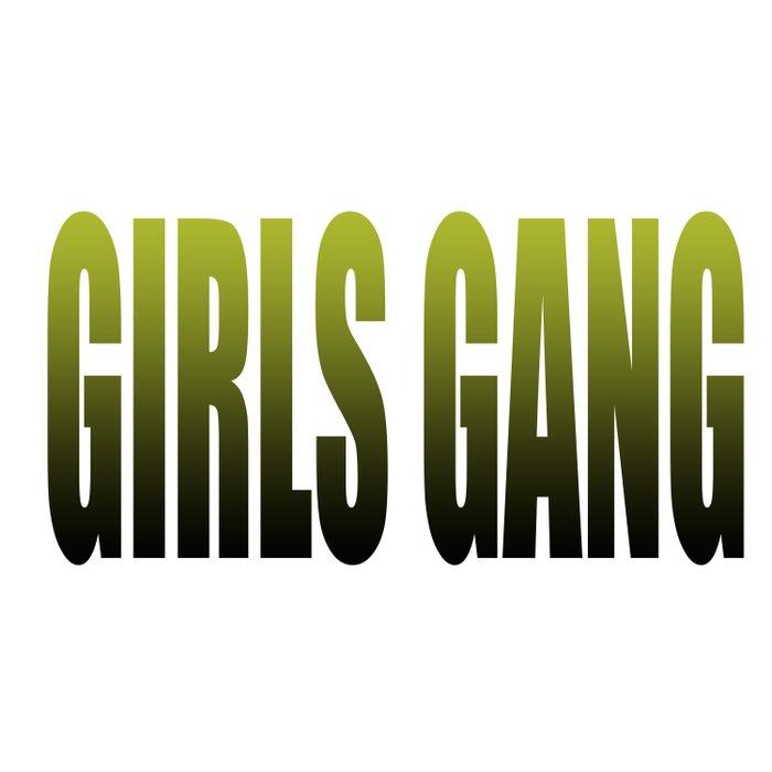 girls gang Duvet Cover