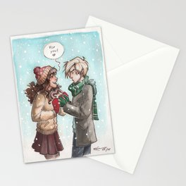 For you [Dramione] Stationery Cards