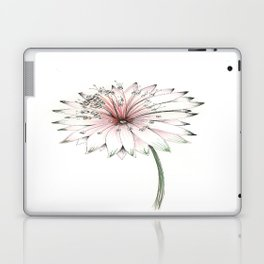Pastel Lionhead Bloom Laptop & iPad Skin