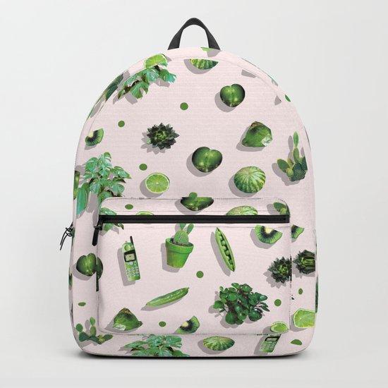 GREENERY Backpack