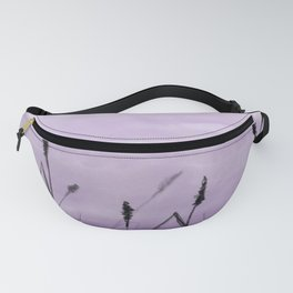 Straws Fanny Pack