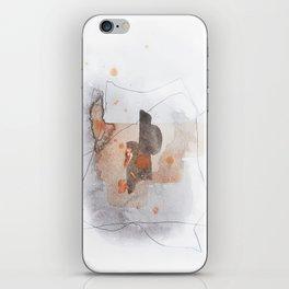 Piece of Cheer 1 iPhone Skin