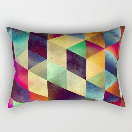 lymyrynz Rectangular Pillow