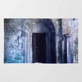 Door of Jason Church Rug