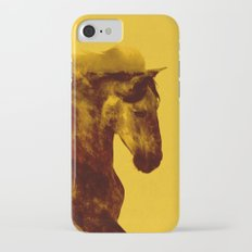 Proud Stallion iPhone 7 Slim Case