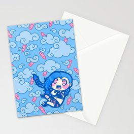 Jinx: Bullet Bliss Stationery Cards