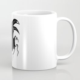 Tucano Coffee Mug