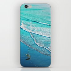 Surfers Paradise 1 iPhone & iPod Skin