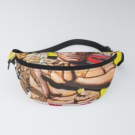 Istock Fanny Pack