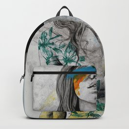 To The Marrow Backpack