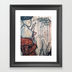 Voolare Framed Art Print