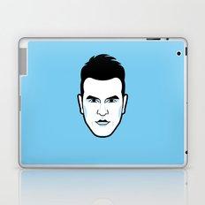 Rebellious Jukebox #9 Laptop & iPad Skin