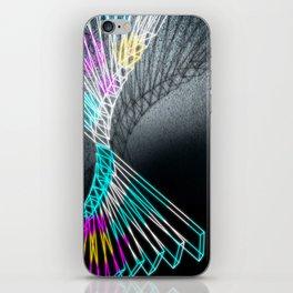 Rabbit Hole (Colorado) iPhone Skin