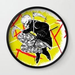 Dorohedoro - Ebisu Wall Clock