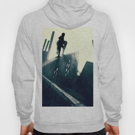 The Cabinet of Dr. Caligari Hoody